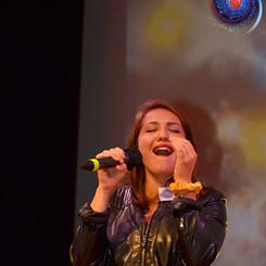 Laura Gregorutti