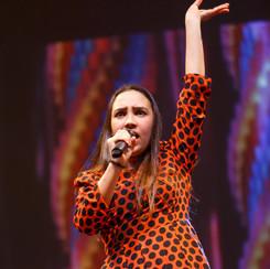 Sophia Pozzobon