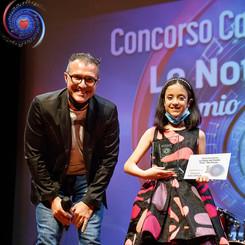 Lulù Lucia Elena Solazzo