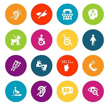What are the Most Common Types of Disabilities?