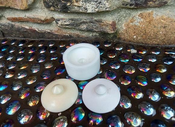 Tea light lid