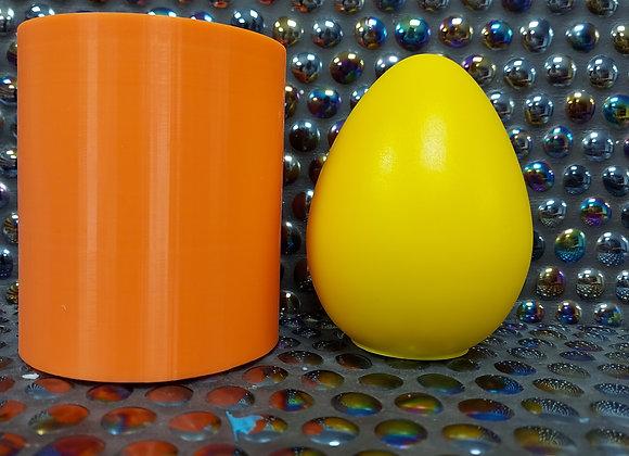 Large egg mould