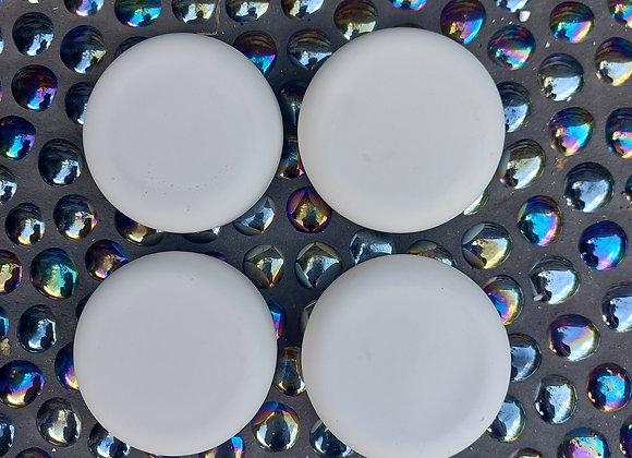 Set of 4 Mandala Blanks