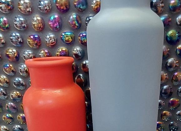 Large 22cm bottle style vase silicone mould