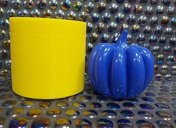 Pumpkin silicone mould