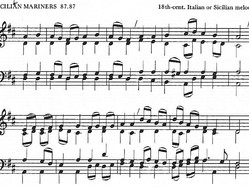 Three hymns for atheists