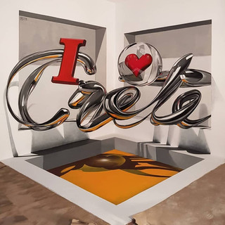 odeith - love to create