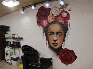 граффити офрмление в москве на зака