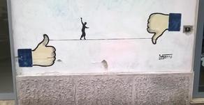 Лучшее из мира street art. Vol 1