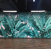 Заказать роспись стен в Москве от 600 р за  м2