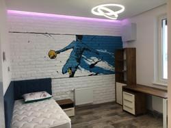 граффити в комнату подростка