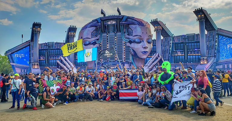 TOUR EDC MÉXICO 2020