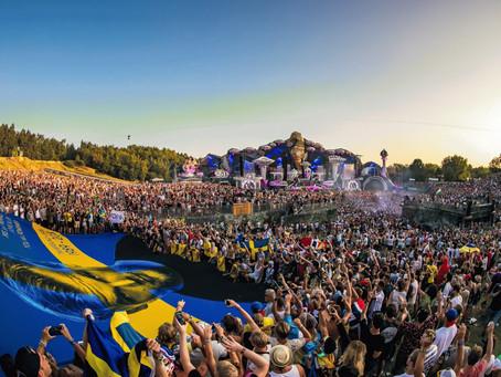 """""""Levels"""" de Avicii es elegida la mejor canción en el Tomorrowland Top 1000"""