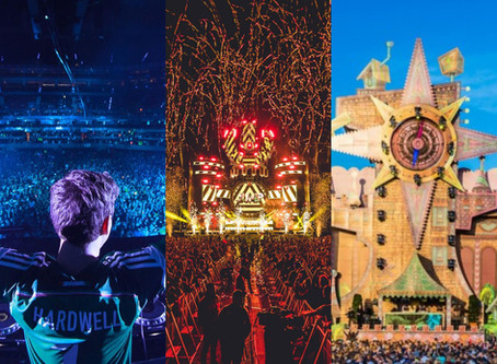 4 festivales que no regresaron a México