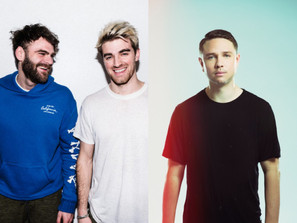 The Chainsmokers & Borgeous son duramente criticados