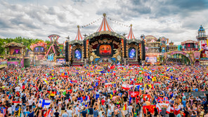 Tomorrowland llegara a tu casa