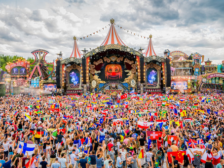 Tomorrowland llegara a tu casa
