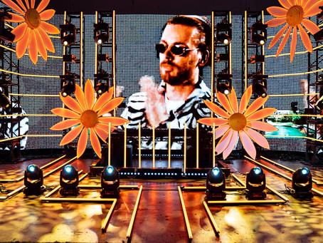 Ya puedes ver los mejores sets de EDC Las Vegas Virtual