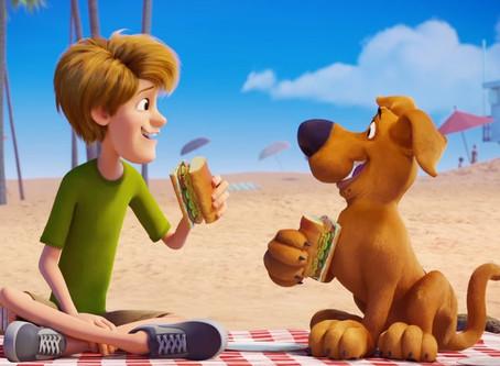 """Galantis y R3hab estarán en la banda sonora de la próxima película de Scooby Doo """"Scoob!"""""""