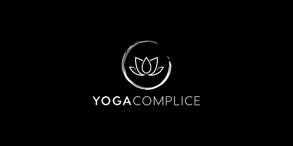 Atelier de Yoga  automnale