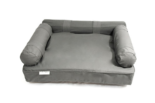 Eco Dog Couch - LARGE -105cm x 80cm x 18cm