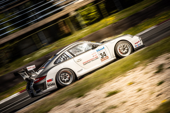 Porsche GT3 Cup, ideaalne võidusõidumasin, mille rooli sobib vaid visa hing