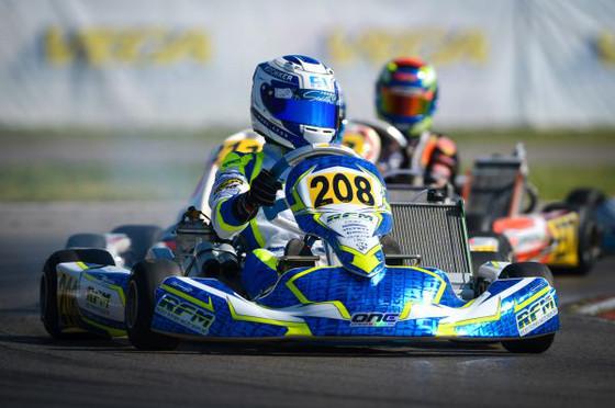 Paul Aron võitis kindlalt Euroopa meistrivõistluste avaetapi