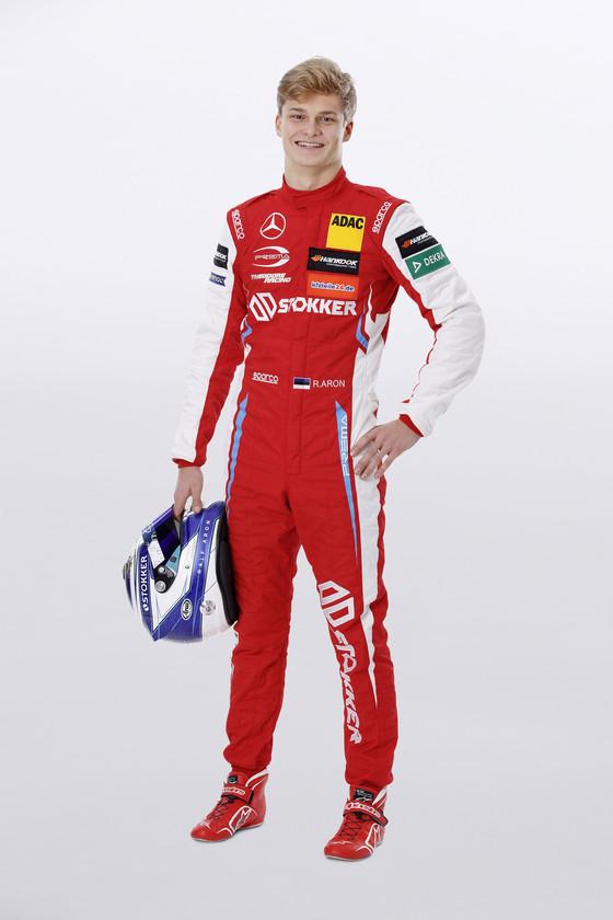 Ralf Aron ja Jüri Vips alustavad eelseisval nädalavahetusel F3 hooaega