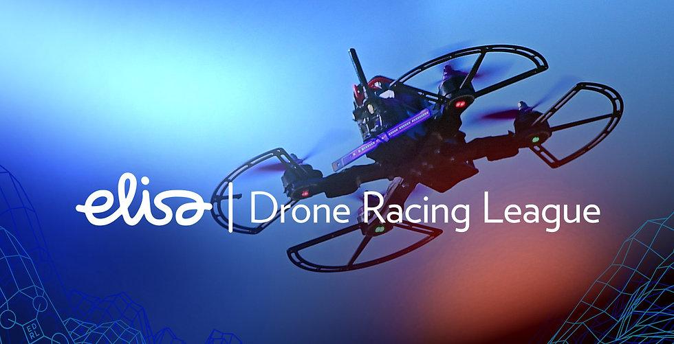 Elisa Drone