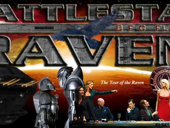 Battlestar Raven Battle Group- 5th Chapter Anniversary- 3/27/2016
