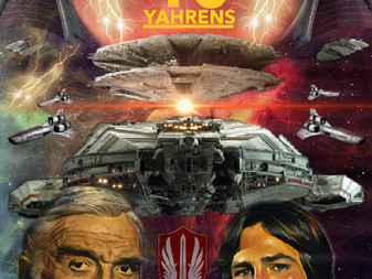 40th Anniversary of Battlestar Galactica Classic Series