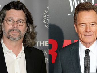 "AMAZON ORDERS ""ELECTRIC DREAMS"" FROM RONALD D. MOORE & BRYAN CRANSTON"