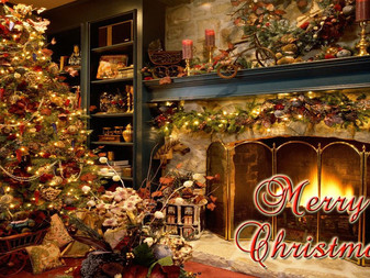 A Merry Christmas Wish To All The Ravens and Members of the Ravens Friends and Family Circle