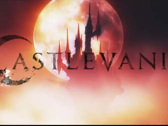 Castlevania Animated Series Stars Battlestar Galactica and The Hobbit Actors