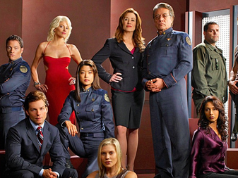 Battlestar Galactica Joins List of Free TV