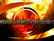 GALACTICON 4 - 5 YEARS AGO TODAY
