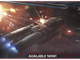 Battlestar Galactica Deadlock- Now Available on PC