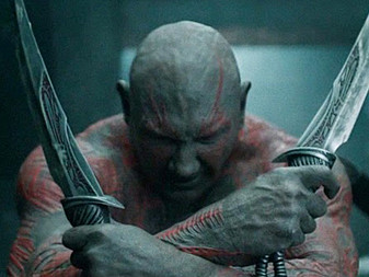 "DAVE BAUTISTA (AKA ""DRAX"") JOINS THE BLADE RUNNER SEQUEL"