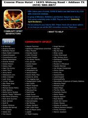 ALL-CON: Community Spirit Benefactors