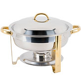 4 Quart Round Gold Accent Chafer.jpg