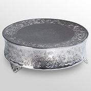 22 inch round silver cake stand.jpg