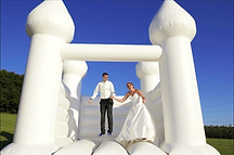 Wedding Whtie Bounce House.png
