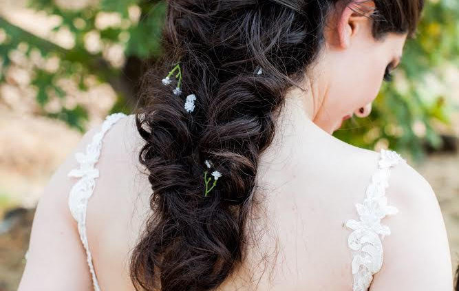 WEDDING HAIR PREPARATION – HOW TO CARE FOR YOUR HAIR IN THE LEAD UP