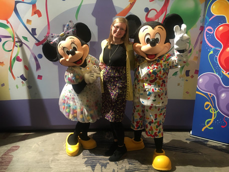 Walt Disney World with Toddler Twins