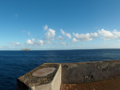 Terceira Island - where is it?