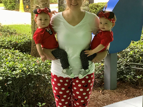 How We Managed a Disney Vacation with Twins and Lived to Tell About It Part 4