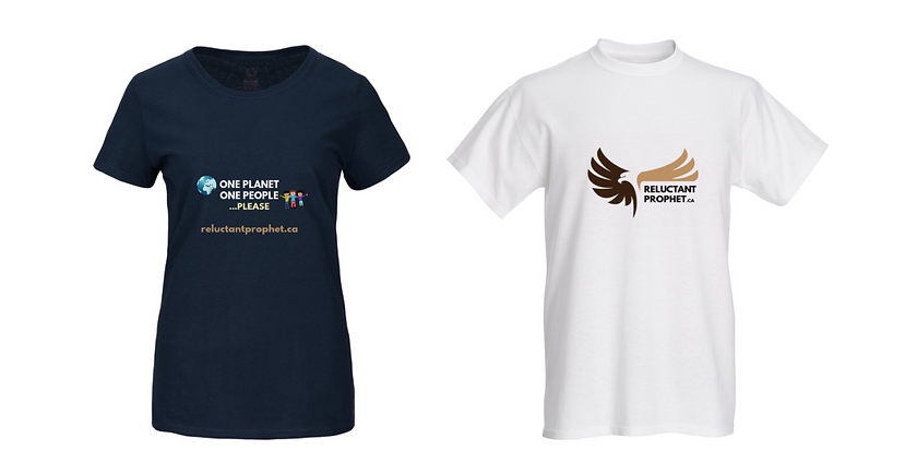 Reluctant Prophet Tshirts.png