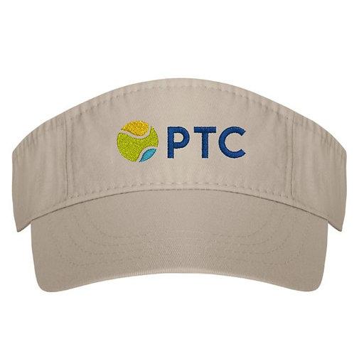 PTC Visor (Khaki)