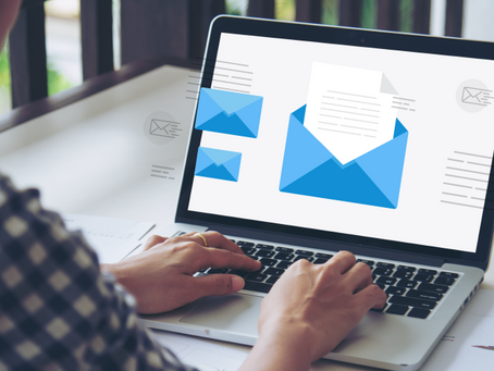 6 Ways E-mail Marketing Can Help During the Pandemic