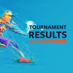The Penticton Masters -- Results